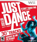 Just Dance [Wii Game]